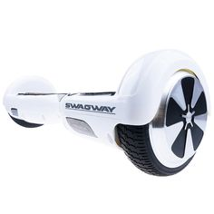 The Original Swagway X1 Hoverboard