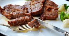 Ez az étel valami fantasztikus! A hús ízes és puha, nem lehet eleget készíteni belőle!