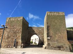 Castelo Mendo, Almeida, Portugal