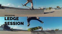 LEDGE SESSION — Tom Abord – Guillaume Benoist – Yohan Kadian: Abonne toi pour voir… #Skateswitzerland #Abord #Benoist #Guillaume #Kadian