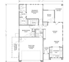 Floor plans modular home manufacturer ritz craft homes for Adobe style mobile homes