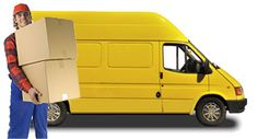 Read this post to know how man and van hire service can help students to save time and money both.
