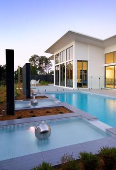 Pool Design Ideas - Get Inspired by photos of Pool Designs by BlackRhino Homes - Australia | hipages.com.au