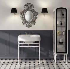 Devon&Devon, an Italian interior-design brand, offers exclusive, comprehensive and coordinated solutions in a contemporary-classic style for the bathroom and beyond. Living Room Accents, Home Accents, Devon Devon, Bathroom Collections, Contemporary Classic, Bathroom Floor Tiles, Luxury Interior Design, Mid Century Furniture, Architecture
