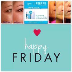 #FREEBIE FRIDAY* Receive a FREE set of Acute Care when you become a Preferred Customer today! Then get the 1 time Flash Deal http://dticola.myrandf.com