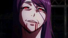 Anime Nerd, Anime Life, Fan Anime, Anime Angel, Anime Demon, Tokyo Ghoul, Blood Anime, Videos Anime, Dream Anime