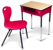 Artco-Bell DA0D Discover Open Front Desk http://www.todaysclassroom.com/artco-bell-da0d-discover-open-front-desk/