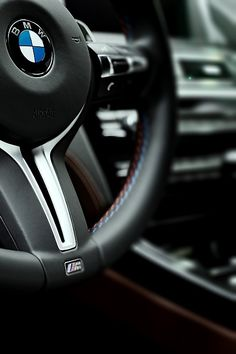 Steering Wheel, BMW