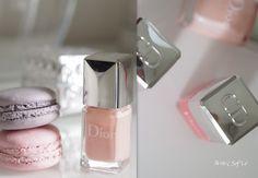 Dior Nail Candy