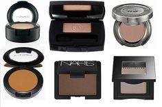 Glow-T: Everyday Essentials: Must-Have Neutrals  Effortless and simple eyeshadows Eyeshadows, Must Haves, Neutral, Glow, Essentials, Blush, Simple, Eyeshadow, Rouge