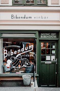Six Best Wine Bars in Copenhagen