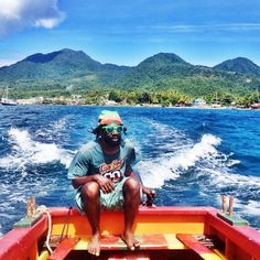 6 Ways Dominica Will Surprise You