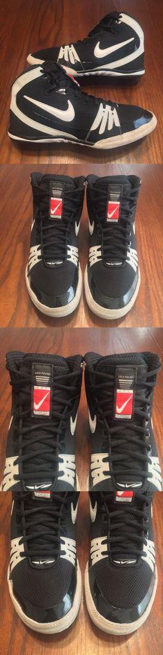 buy popular 50052 d876e Footwear 79799  Brand New Nike Freek Wrestling Shoes - Size 10 -  BUY IT