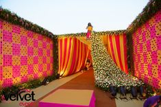 Wedding Tent Decorations, Wedding Stage Backdrop, Umbrella Decorations, Wedding Stage Design, Wedding Entrance, Wedding Mandap, Entrance Decor, Bridal Shower Decorations, Wedding Gate