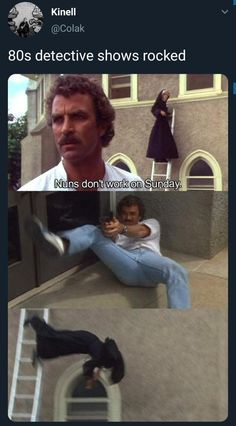 Really Funny Memes, Stupid Funny Memes, Funny Laugh, Funny Relatable Memes, Funny Posts, Funny Quotes, Hilarious, 80s Detective Shows, Funny Images