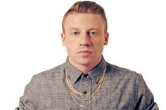 MACKLEMORE RELIVES HIS MEMORABLE (AND INFAMOUS) 2014 GRAMMY-WINNING NIGHT ON LIGHT TUNNELS
