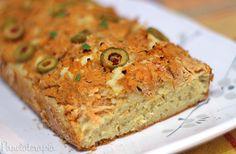 PANELATERAPIA - Blog de Culinária, Gastronomia e Receitas: Torta de Frango Express