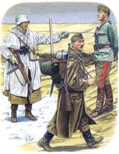 hungarian army ww2 - Google Search