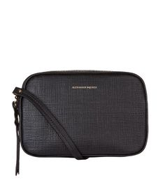 Alexander McQueen Small Leather Camera Bag available to buy at Harrods.Shop for her online and earn Rewards points.