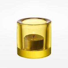 Kivi Votive - Warm Colours – Design Museum Shop