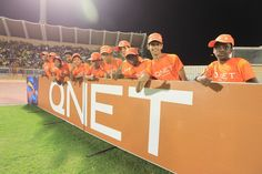 QNET all over the AFC champion league semifinals