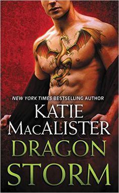 Amazon.com: Dragon Storm (Dragon Fall Book 2) eBook: Katie MacAlister: Kindle Store