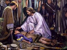 36 Miracles Jesus Performed In The Bible | FaithHub