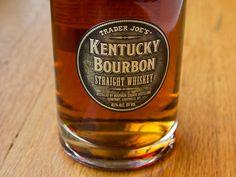 Review: Trader Joe's Bourbon