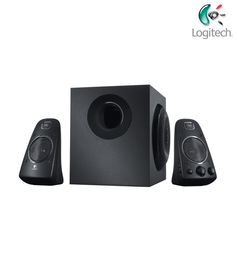 These Are the Five Best Desktop Computer Speakers Best Desktop Computers, Logitech Speakers, Keys To Go, Multimedia Speakers, Audio, Ipod, Phone, You Sound, Premium Brands