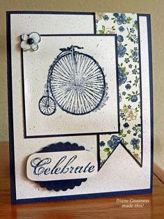 Stampin Up Feeling Sentimental
