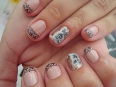 Stylish Nail Art Designs Collection 2014