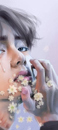 "Broken_pencil2020 on Twitter: ""💜🌸🍑 @BTS_twt… """