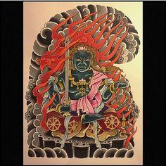 Traditional Japanese Tattoo Designs, Tattoo Japanese Style, Japanese Tattoo Symbols, Traditional Tattoo, Face Painting Tutorials, Face Painting Designs, Japanese Prints, Japanese Art, Koi