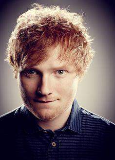 Ed Sheeran by Jason Bell for Billboard on Behance