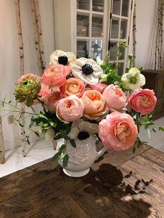 The Lucienne Bouquet