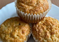 Muffins, Paleo, Breakfast, Health, Recipes, Food, Diet, Candy, Muffin