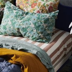 Antipodream Bedding I Baby Bedding I KId's Bedding I Adult Bedding – Page 2 Grown Up Bedroom, Home Bedroom, Bedrooms, Linen Sheets, Textiles, Bed Covers, Home Textile, Decoration, Furniture