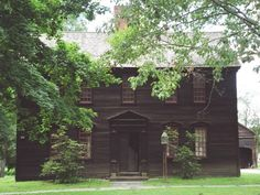 Sheldon-Hawks House, Deerfield, MA    ****#Repin By:Pinterest++ for iPad#