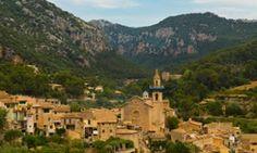 Mallorca sights - the Guardian