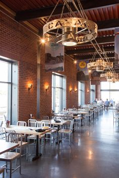 """""""lighting""""  canal park brewery   ... canal park entertainment district is now home to a craft brewery part"""
