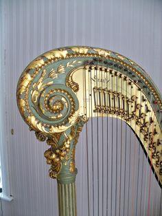 Erard harp