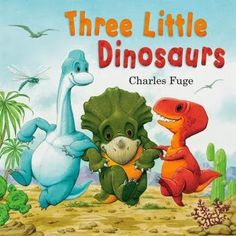 Three Little Dinosaurs, Three Little Rabbits, etc. Read these to students along with the Three Little Pigs and then have students write their own Three Little Something stories