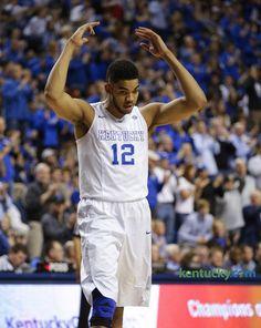 Game pics: Kentucky defeats Florida for 31-0 regular season | Basketball Galleries: Men | Kentucky.com