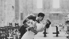 Wedding video at San Galgano Abbey, Tuscany by Gattotigre -wedding videographer in Tuscany