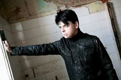 If you missed part one of our Numan feature you can peep it here. Join us now, friends, as Gary Numan and a representative from Magnetic Magazine hold court Roland Boss, Musician Photography, Gary Numan, Music Humor, Funny Music, Music Icon, My Favorite Music, Electronic Music, New Wave
