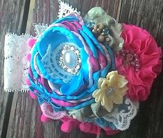 Custom for Hannah by LaceyLengths on Etsy