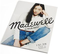 J.Crew Aficionada: Can Your Mailbox Handle Madewell?