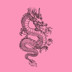 Bedroom Wall Collage, Photo Wall Collage, Aesthetic Iphone Wallpaper, Aesthetic Wallpapers, Tattoo Sketches, Tattoo Drawings, Tattoo Pink, Dragon Tattoo Designs, Piercing Tattoo