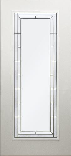 Glasses doors and entry doors on pinterest - Menards exterior doors with glass ...