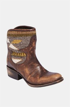 Oooohhhhhh wonderful little boot! Come to me!!!   Freebird by Steven 'Caballero' Low Boot | Nordstrom